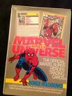 Marvel Universe Series II trading cards, factory sealed box