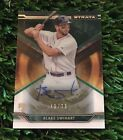 2015 Topps Strata Baseball Cards - Review Added 17