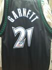 Kevin Garnett Cards, Rookie Cards and Autograph Memorabilia Guide 41