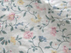 Waverly Fiona Cotton Floral Fabric 7+ Yards 55