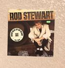 VTG 1986 Rod Stewart Every Beat Of My Heart Love Touch Vinyl LP Record Import