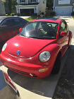 Volkswagen: Beetle-New GLS 2000 volkswagen for $2100 dollars