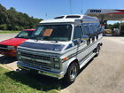 Chevrolet: G20 Van Conversion below $500 dollars