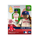 Oyo Boston Red Sox #Getbeard Chris Carpenter Compatible NEW Sealed