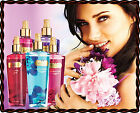 VICTORIA's SECRET FANTASIES Body Mist Splash Spray - PICK ANY Sexy Fragrances