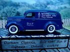 1/43  Durham classics Ford 1939 panel delivery