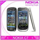 Nokia C7 C7 00 3G Wifi A GPS Java 8MP 35inch Touch Screen 8GB Internal Memory
