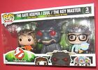 Ultimate Funko Pop Ghostbusters Figures Checklist and Gallery 57