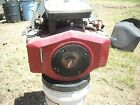 16 HP Briggs  Stratton horzontal shaft riding lawn mower engine
