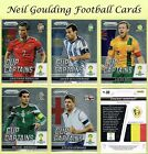 One-of-One 2014 Panini Prizm World Cup El Samba Parallels Guide 17