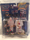 MIKE PIAZZA IVAN RODRIGUEZ 1998 KENNER STARTING LINEUP CLASSIC DOUBLES NIP*