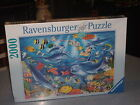 NEW,2000-Piece Jigsaw Puzzle by Ravensburger,