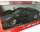 Hot wheels Ferrari LaFerrari 2014 New Enzo 118 Diecast Model BLY53 Matte Black