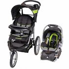 Baby Trend Millennium Jogger Travel System Stroller Carseat HighQuality Durable