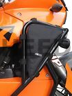Bags for CRASH BARS HEED KTM 950/990 Adventure