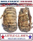 NEW Military Issue Marpat Woodland Digital USMC ILBE Tactical Recon Assault Pack