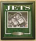 Joe Namath Cards, Rookie Cards and Autographed Memorabilia Guide 59