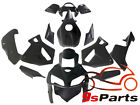Glossy Black ABS Plastic Fairings Bodywork for 2005 2006 Honda CBR600RR
