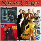 Xavier Cugat: King Plays Some Aces / Cugat In Spain NEW CD