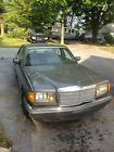 Mercedes-Benz: 300-Series SD for $500 dollars