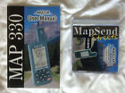 User Manual for MAP 330 GPS