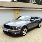 2007 Ford Mustang Premium Convertible SHELBY Clone SUPERCHARGED with ALCOA rims