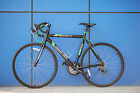 Merax 21 Speed 700C Aluminum Road Bike Bicycle 54cm Green