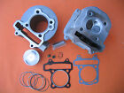 Cylinder 574mm Head kit Assembly GY6 150cc Engine Rebuild Kit Chinese Scooter