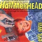 HAMMERHEAD - Evil Twin [EP] CD ** Excellent Condition RARE **