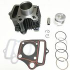 Honda Cylinder Piston Kit Assembly 50CC Z50 XR50 CRF50 Dirt Bike Pit Bike New