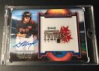 2016 TOPPS JOSE ALTUVE ON CARD AUTO AUTOGRAPH #19 25 ALL STAR FUTURES ASTROS SP!