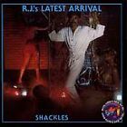 R.J.S LATEST ARRIVAL - Harmony [Shackles] CD ** Excellent Condition RARE **