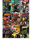 2015 Cryptozoic DC Comics Super-Villains Trading Cards - Product Review Added 11