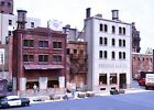 ITLA Scale Models - Cooper's Alley - Industrial Building Set - HO scale