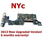 Macbook Pro 17 2008 A1261 25Ghz Logic Board 820 2262 A Updated GPU 2016
