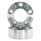 US Made 2 inches Wheel Spacer 5x110 to 5x110 Adapters 651 bore 12x125 studs x4