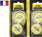 French Cachou Lajaunie from France, 4 x 6G, sweet candy bonbon [FREE SHIPPING]