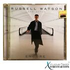Russell Watson The Voice Encore CD Rock Song Opera Sep-2002 Decca (VG+) #W114