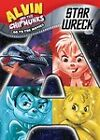 Alvin and the Chipmunks Go to the Movies: Star Wreck