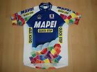 Sportful MAPEI QUICK STEP Colnago cycling jersey shirt size XL ITALY