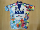 Sportful MAPEI Latexco QUICK STEP UCI World Cup cycling jersey shirt size XL