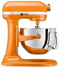 KitchenAid Stand Mixer Professional 600 Series 6-Quart Bowl Lift Fall Baking New