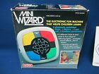 Mini Wizard Vintage 1987 Vtech Complete and works