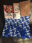 Weight Watchers 2016 SMART Points Materials Books Basic Start Kit Nautical Tote