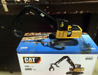 Caterpillar Cat 568LL Log Loader Configuration 1 50 By DieCast Masters DM85922