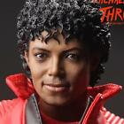 HOTTOYS HOT TOYS MICHAEL JACKSON THRILLER 1 6 FIGURE 1000 GENUINE SA AQ1355