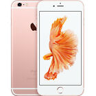 Neuf Apple iPhone 6S Plus 128Go 128Go Rose Or Or ...