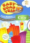 Baby Road Trip City New DVD