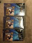 3 BOX LOT - 1996 Topps Laser Series 1 MLB Cards Box Factory Sealed