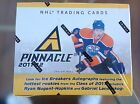 2011 12 PINNACLE HOCKEY HOBBY BOX WITH 2 AUTOGRAPH PER BOX